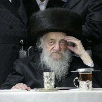 מרן הרב שמואל הלוי וואזנר