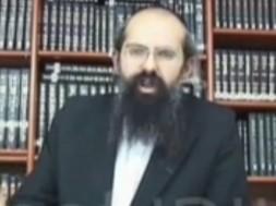הרב אורי סופר