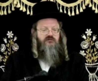 הרב משה שאול קלין