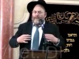 הרב שטיין