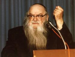 הרב שבדרון)