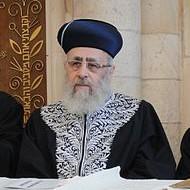 190px-Rabbi_Yitzhak_Yosef