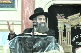 הרב  בן שמעון