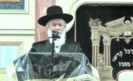 הרב זילברשטיין