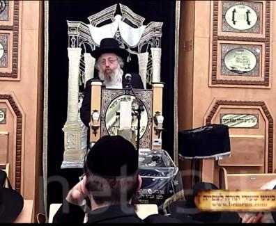 הרב לובין