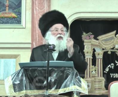 הרב סילמן