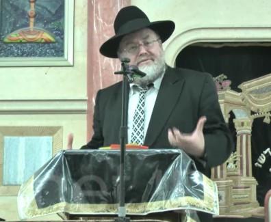 הרב שטיין רמת אלחנן