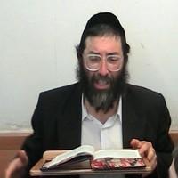 הרב גרשון מלצר