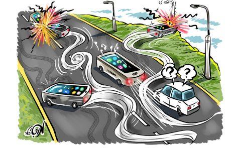 הקטל בכבישים – הרוצח הסדרתי !