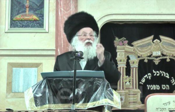הרב יהודה סילמן אודות שיער הבא מהודו , נמסר בשנת תשסד