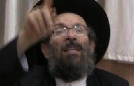 """הרב יצחק קולדצקי שליט""""א ועוד"""