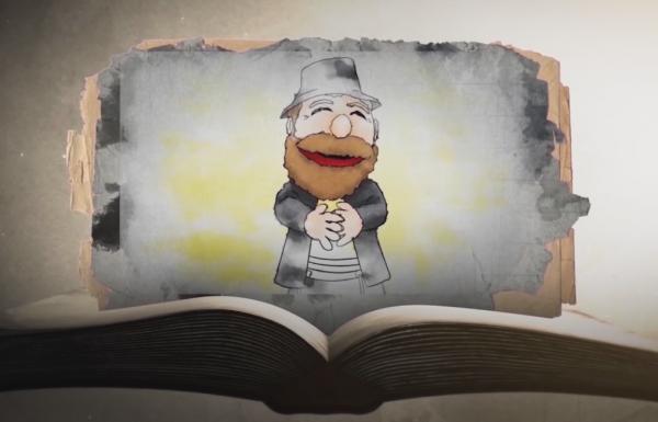 מצגת וידאו מרתקת על שמערל זלמן