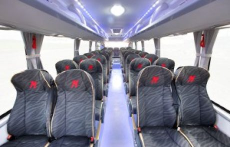 צניעות בתחבורה הציבורית